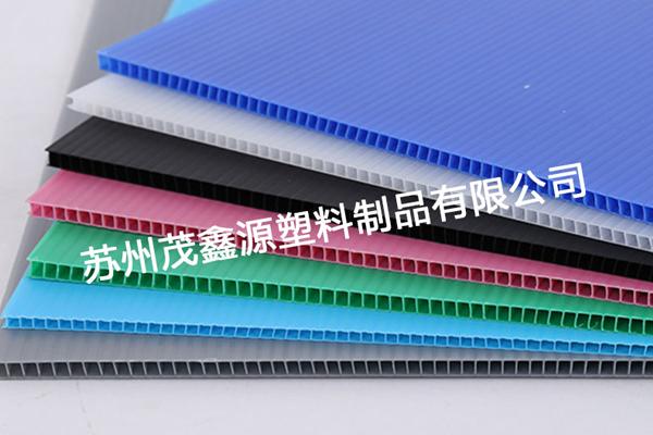 中空板在市场流行的主要因素解析